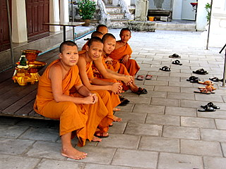 2004 Photo  SE Asia Trip  Bangkok