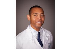 Dr. William Peace, surgeon