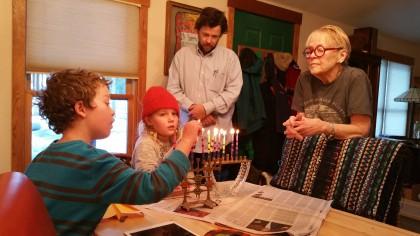 Hanukkah, 2016