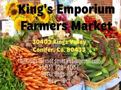 King's emporium