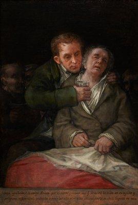 Goya, Dr. Arrieta