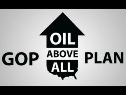 GOP-Oil-Above-All