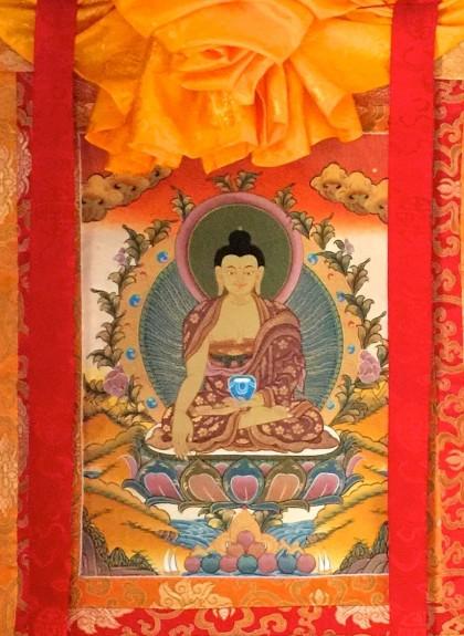 shakyamunithangka2