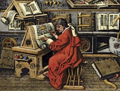 ancient-scholar