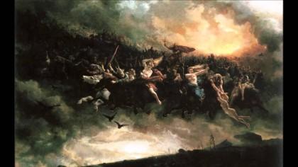 Wild Hunt, Caceria Salvaje