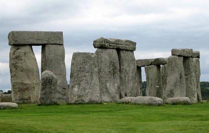 predates the ancient Celts