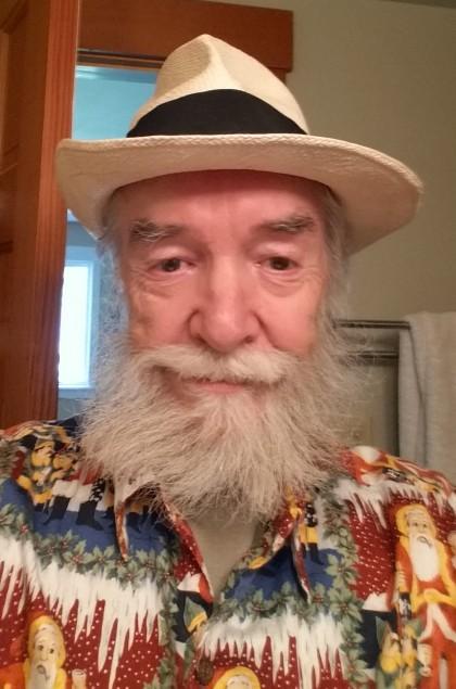 Growing the wizard beard
