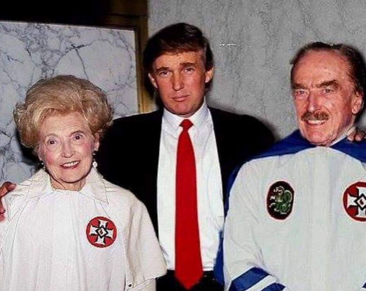 trump-parents