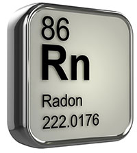 radon-element