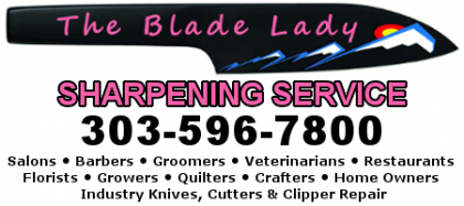 blade lady