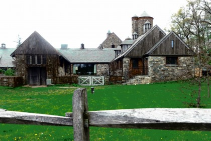 Stone Barn Center for Food and Agriculture