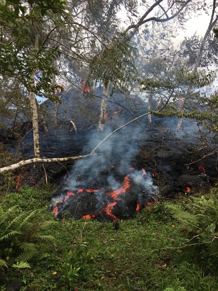 Kilauea May 12 fissure 16