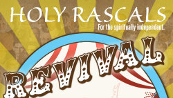 Rami holy rascals