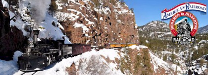 Durango Silverton Narrow Gauge