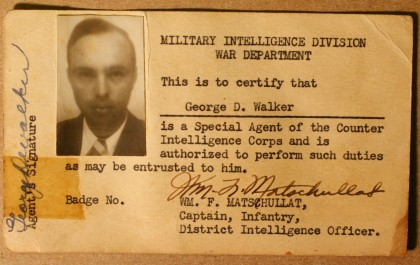 counter intelligence