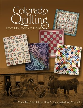 "This book is the culmination of more than 125 years of tradition and countless ""Documentation Days,"" during which quilting council members record the block technique, age, batting, backing, and color of each quilt their fellow quilters trust them to preserve."