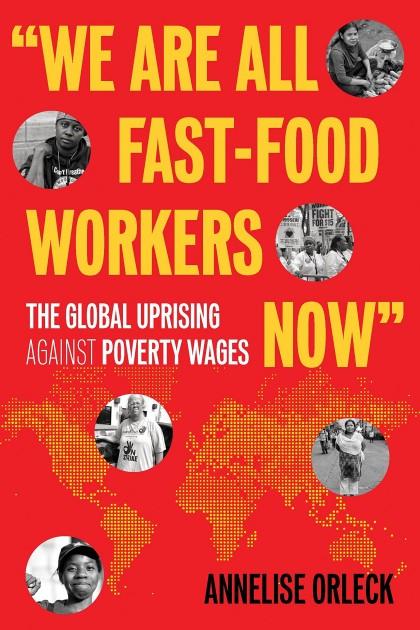 labor fast food
