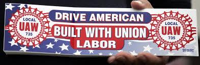 labor uaw