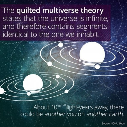 multiverse quilted