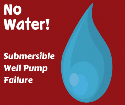 Well+Pump+Failure