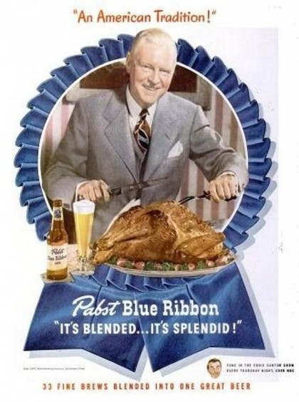 Thanskgiving pabst