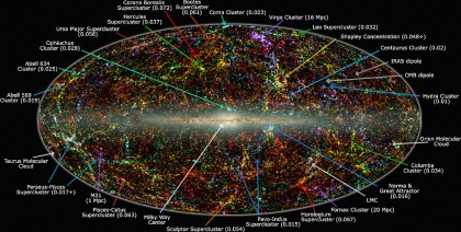 astronomy 2mass xsc