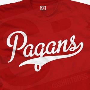pagans-baseball-softball-t-shirt