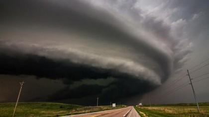 Yrah tornado