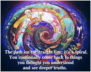 shamanic-spiral-with-qoute