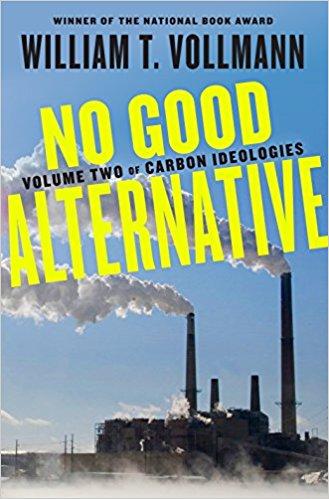 climate change vollman